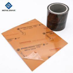 Pellicola protettiva di plastica personalizzata alto acetato del PE con stampa di marchio