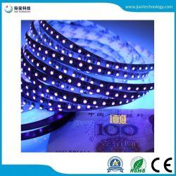 À prova de 3528 120 SMD/M 12V tira de LED de luz UV