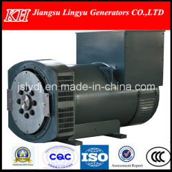 Alternador de cobre puro Sencilla o Doble Tipo de cojinete 250kVA.
