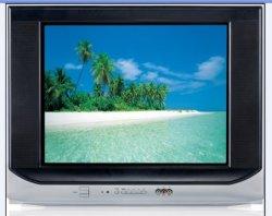 """Téléviseur à tube cathodique 15"""""""" 15"""" Flat TV couleur"""