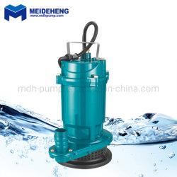 De mini AC 180W Qdx van de Enige Fase 220V Schone Pomp Met duikvermogen van het Water