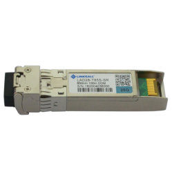 CiscoのSFP 25gストロンチウムS私の互換性のある25gbaseストロンチウムSFP28 850nm 100m産業Domの光学トランシーバのモジュール