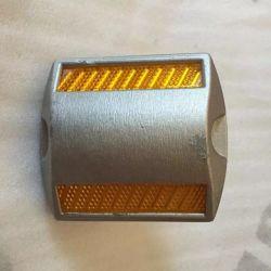 3M レイズド舗装アルミニウムロードスタッドリフレクタ