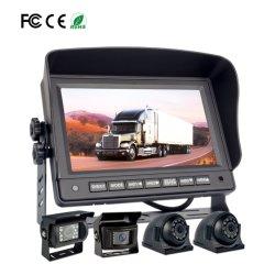Bestes SicherheitHD Rearview-Kamera-System mit Vierradantriebwagen-Ansicht 7inch Monitor