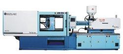 Piccola/mini/in pieno macchina automatica dello stampaggio ad iniezione del sistema del servocomando