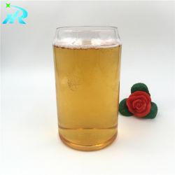 Commerce de gros Mouth-Blown promotionnel gobelet en plastique de verre à vin