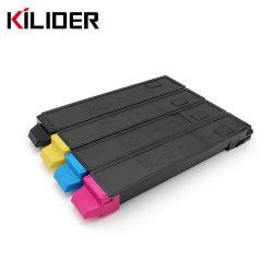 Китай поставщик совместимых Tk-8315 для копировальных аппаратов картридж с тонером для Kyocera
