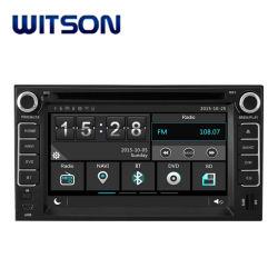 Witson spezieller Auto-DVD-Spieler mit GPS für KIA Sportage