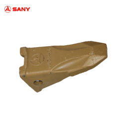 Entrega rápida de escavadeira Sany Dentes de caçamba de peças da escavadeira Sany