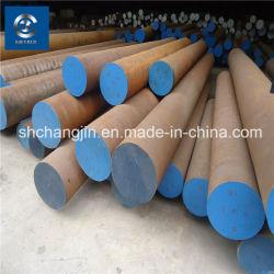 合金鋼鉄5140鋼鉄材料1.7035の鋼鉄丸棒