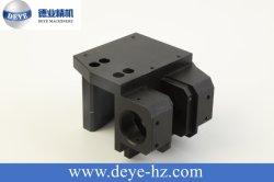 Plástico de alta calidad de servicio de procesamiento de mecanizado CNC para máquinas láser