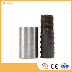 45#/C45/S45c/1045 материал из 100% Бар Break Механические узлы и агрегаты склейки Rebar муфты