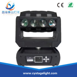 2018 neues Stage Lighting 16PCS LED Limitless Infinite Phantom Lamp Beam Moving Head Light