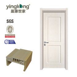 안쪽 문 (M-15)를 위한 WPC 문틀과 WPC 문 피부를 가진 방수 WPC 문