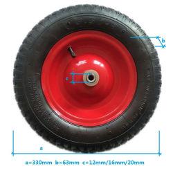 먼지 스쿠터 2 륜 마차 알루미늄 합금은 고무 팽창식 바퀴를 자전거를 탄다