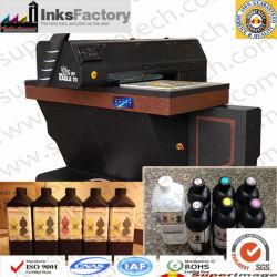 UV Geneesbare Inkt voor Lijn 100/60/40 van de Adelaar ser-Tec