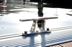 Travas de amarração de barco Corda Deck Dock chuteira para Marine Yacht