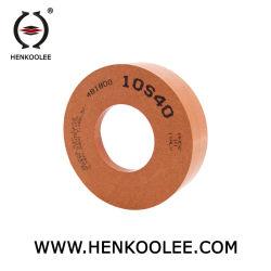 유리제에게 갈기를 위한 새로운 물자 연마재 10s40 닦는 바퀴