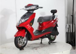 Em028 новой конструкции 2 Колеса электрический скутер мотоцикл EEC Coc сертификат
