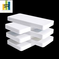 Flexibel Plastic Wit Loodvrij Stijf pvc- Blad