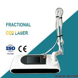 Портативный, утвержденном CE дробные CO2 лазерных вагинальные затягивая вагинальные обновления медицинского оборудования