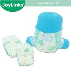 Nuevos Tela Desechables para Adultos y Bebés Pañales para OEM de Todos los Tamaños