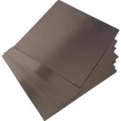 Mince jauge 18 316LN de feuilles en acier inoxydable avec la norme ASTM A240
