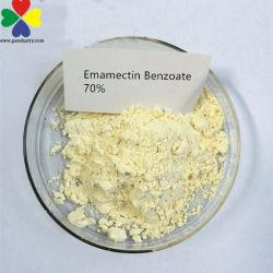 المبيدات الحشرية للبيع الساخن 70%TC/30%Wdg/10%Wdg/5%Wdg Emamectin Benzoate