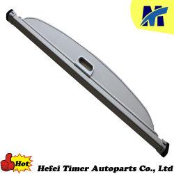Hot Sale Tablette de coffre arrière escamotable pour le BENZ ML350 2012-2015