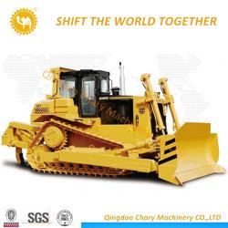 China Hbxg Bulldozer de oruga bulldozer de maquinaria de construcción/