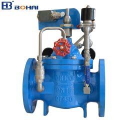 ピストンタイプ多機能の水ポンプ制御弁(JD745X)