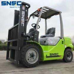 3tonnes Prix du chariot élévateur à bon marché chinois moteur Diesel