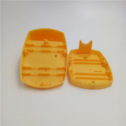 Het plastic Bewerken van de Vorm van de Injectie voor Speelgoed Shell en de Dekking van de Telefoon