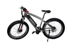 """[48ف] 26 """" دراجة كهربائيّة مع [48ف] [11.6ه] [بنسنيك] بطّاريّة"""