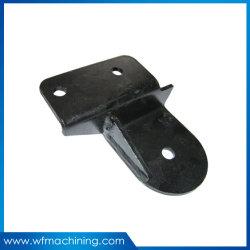 炭素鋼のシート・メタルの製造レーザーの切断の溶接の部品