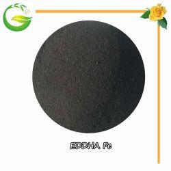 Adubo orgânico solúvel em água EDDHA Fe6