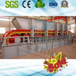 Prezzo della macchina dell'alimentatore del grembiule per la pietra del minerale metallifero di estrazione mineraria nello schiacciamento delle piante
