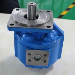Гидравлический питающий компании гидравлические фитинги роторного насоса коробки передач для переднего погрузчика/боковой разгрузки автомобиля