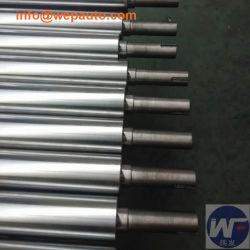 Seamless SUS303 304 acero al carbono tubo especial