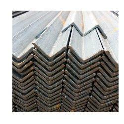 고품질 Gi Galvanized Steel Equal Angle Bar Zinc Steel 바 가격