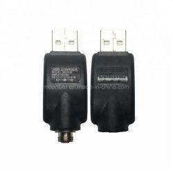 بطارية E لشاحن USB صغير لشاحن CBD Vape بالجملة شاحن بطاريات الكالسيوم