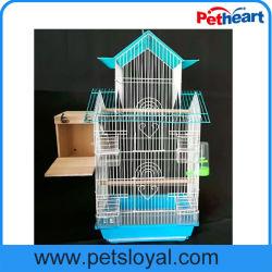 Venda por grosso de Fábrica Padrão Amazônica de aves de gaiola Pet House