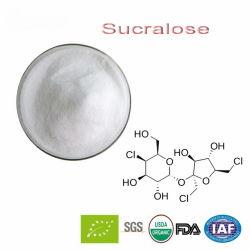 Additif alimentaire édulcorant de haute qualité le sucralose (CAS 56038-13-2)