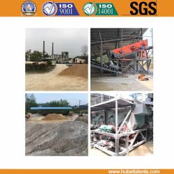 Fabrik-Zubehör-Qualitäts-Fluorit-Puder