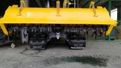 Star de la machine à chenilles 1glz-220 petit cultivateur rotatif de riz de l'Agriculture a déposé
