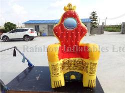 La Princesa Sofá inflable parte sillas para niños, el Trono de Rey inflables en venta