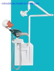 Mobile Electric Dental Teaching Simulation Unit Dental Training System