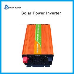 3000W 3kw 12V 24V 48V Gleichstrom zu Wechselstrom 220V 230V 3000 Watt geänderter Sinus-Wellen-Sonnenenergie-Inverter