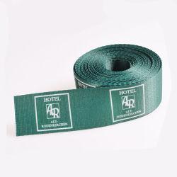 Breiter 2 Zoll Kevlar/Nylon-/Baumwollriemen-gewebtes Material durch das Yard