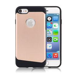 علبة هاتف معدنية من الألومنيوم لهاتف iPhone 4 5 6 7 الحالة